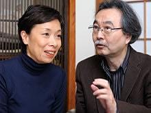 エッセイと漫画の美味しい競演平松洋子×谷口ジロー