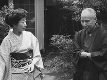 伝統を重んじた俳人・高浜虚子と<br />弟子の舞踏家・武原はん