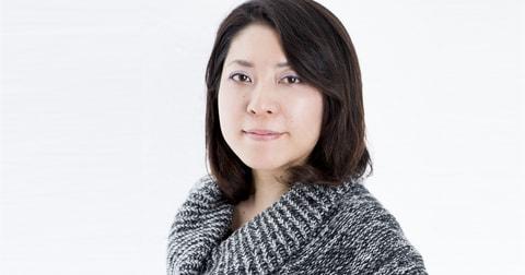 須賀しのぶトークショー「高校時代の読書が人生を広げてくれた」