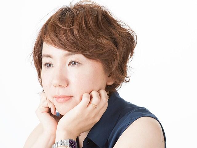 【動画つき】著者インタビュー 柴崎友香芥川賞受賞作『春の庭』で描きたかったこと