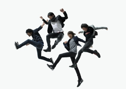 Mr.Children全曲詩集『Your Song』10月3日(水)発売決定!