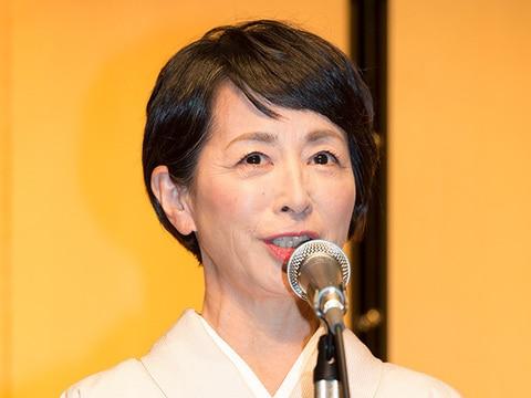 『聞く力』がベストセラーの阿川佐和子さん、菊池寛賞を受賞