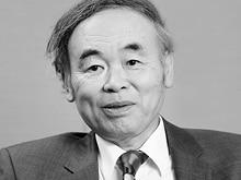 外交官モラエスが見た日本の美徳。父・新田次郎の絶筆を書き継ぐ