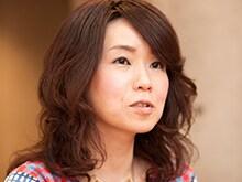 """『私の男』映画化記念 桜庭一樹 """"居酒屋""""インタビュー(2)"""