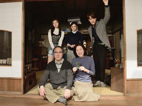 ふたり芝居『家族熱』、連続ドラマ「春が来た」制作者が語り合った向田作品の魅力と可能性【後編】