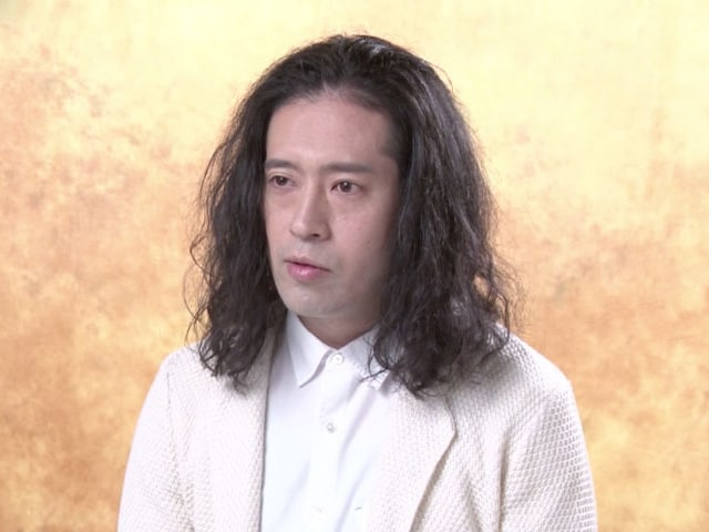 【動画つき】著者インタビュー<br />主人公の徳永は、僕とは違う目線を持っている