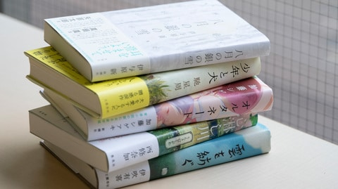 大島真寿美さんが小説をうまく書きたい高校生に伝えたかった「とても大事なこと」。